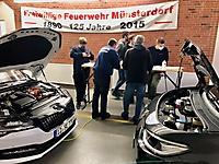 E-Mobilität Münsterdorf